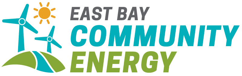 East Bay Community Energy Logo
