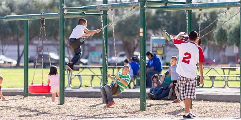 Parks & Recreation