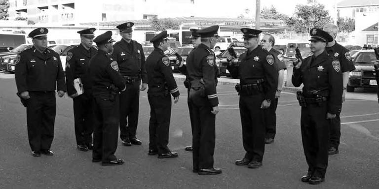 Reserve Officer Program