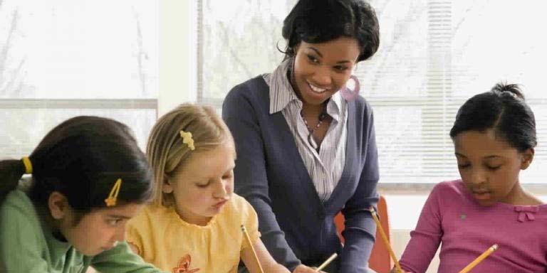 Homework Support Centers