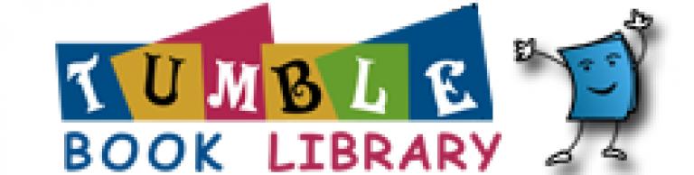 Tumblebooks banner image
