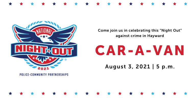 The National Night Out Logo