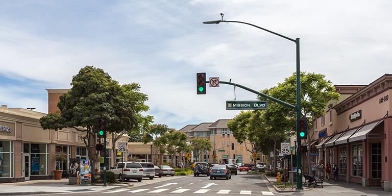 Downtown Hayward