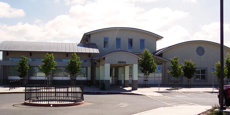 Matt Jimenez Center