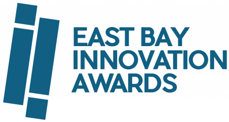 East Bay Innovation Awards Logo